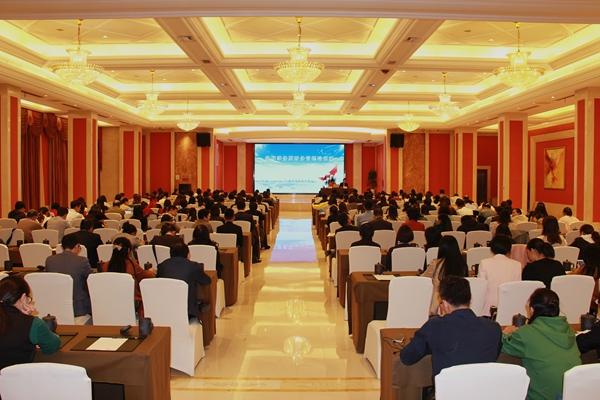 方正公司会同无锡市律师协会举办律师事务所财税管理培训班